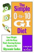 Simple 0 to 10 GI Diet