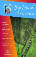 Hidden Big Island Of Hawaii 2nd Edition