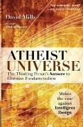 Atheist Universe The Thinking Persons Answer to Christian Fundamentalism