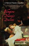 Vampire Darcys Desire