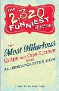 2320 Funniest Quotes
