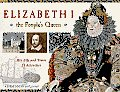 Elizabeth I, the People's Queen: Her Life and Times: 21 Activities (For Kids) Cover