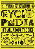 Cyclopedia: It's All about the Bike Cover