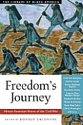 Freedom's Journey: African American Voices of the Civil War