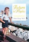 Return to Naples: My Italian Bar Mitzvah and Other Discoveries