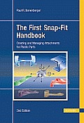 The First Snap-Fit Handbook:...