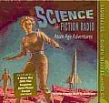 Science Fiction Radio: Atom Age Adventures