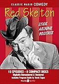 Red Skelton: Stick Around, Brother