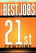 The Best Jobs for the 21st Century, Third Edition