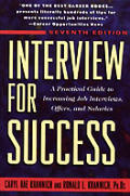 Interview For Success A Practical Guide