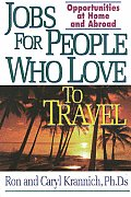 Jobs For People Who Love To Travel Oppor
