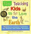 More Teaching Kids To Love The Earth