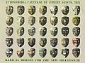 2013 Autonomedia Calendar of Jubilee Saints: Radical Heroes for the New Millennium