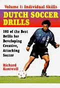 Dutch Soccer Drills Individual Skills