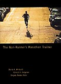 The Non-Runner's Marathon Trainer Cover