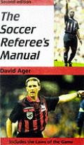 Soccer Referees Manual