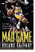 Mad Game The Nba Education Kobe Bryant