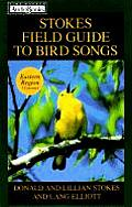 Stokes Field Guide To Bird Songs Eastern