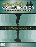 Marriage Communication Survey: How Healthly Is Our Communication?