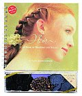 Hair A Book of Braiding & Styles With 3 Scrunchies