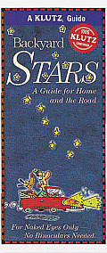 Backyard Stars A Guide For Home & The Road