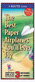 Best Paper Airplanes Youll Ever Fly