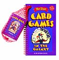 Klutz Book Of Card Games For Sharks & Ot