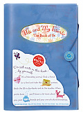 Me & My Friends The Book of Us With Stickers & Envelopes