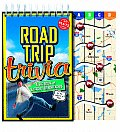 Road Trip Trivia A Big Book of Backseat Brainteasers