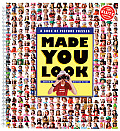 Made You Look: A Book of Picture Puzzles