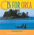 O Is for Orca: An Alphabet Book Cover