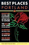 Best Places Portland 7th Edition