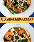 Adaptable Feast
