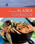 The New Alaska Cookbook