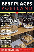 Best Places Portland (Best Places Series)