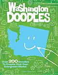 Washington Doodles