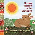 Bunny Rabbit in the Sunlight Cover