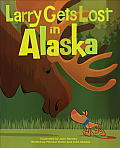 Larry Gets Lost in Alaska