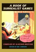 A Book of Surrealist Games Cover