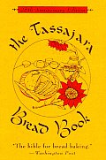 44. The Tassajara Bread Book de Edward Espe Brown