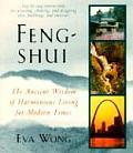 Feng Shui The Ancient Wisdom Of Harmonio