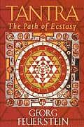 Tantra: Path of Ecstasy Cover