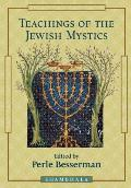 Teachings of the Jewish Mystics
