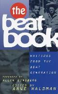Beat Book Writings From The Beat Generat