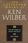 Collected Works Of Ken Wilber Volume 8