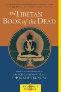 Tibetan Book of the Dead : the Great Liberation Through Hearing in the Bardo (75 Edition)