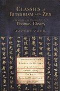 Classics Of Buddhism & Zen Volume 4