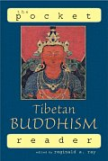 The Pocket Tibetan Buddhism Reader Cover
