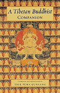 Tibetan Buddhist Companion Compiled