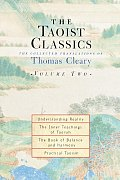 Taoist Classics Volume 2 Collected Translat